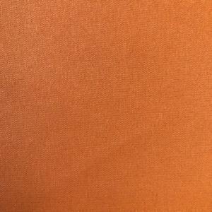 Meubelstof effen oranje