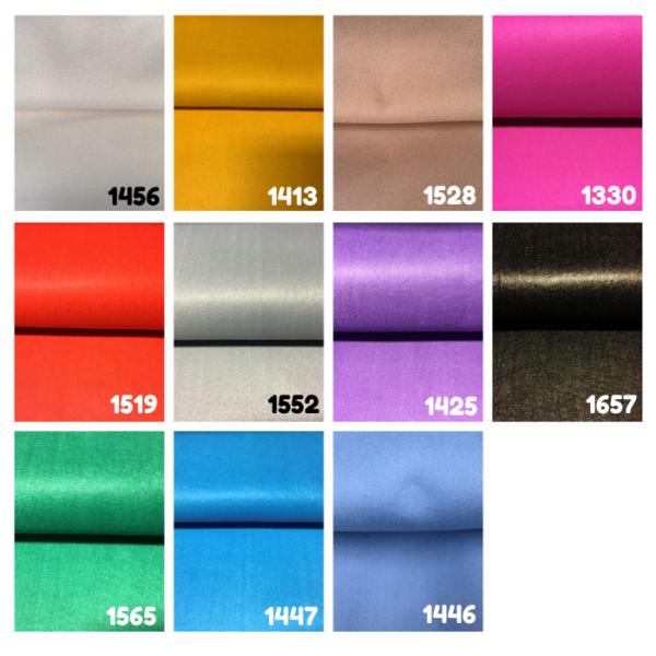 Polyester vilt stof 3mm