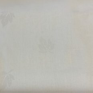Kwaliteit damast stof wit