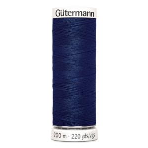 gütermann naaigaren blauw nr 13