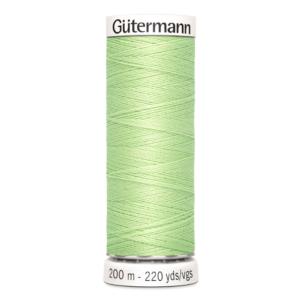 Gütermann naaigaren groen 15