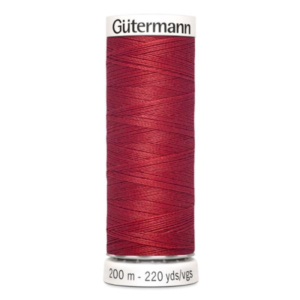 gütermann naaigaren rood nr 26