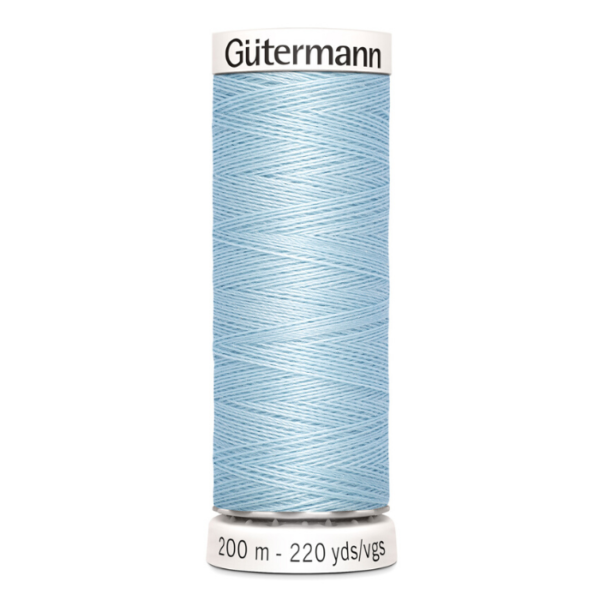 gütermann naaigaren blauw nr 276