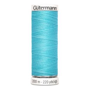 Gütermann naaigaren blauw nr 28