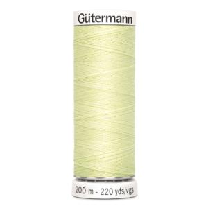 gütermann naaigaren groen 292