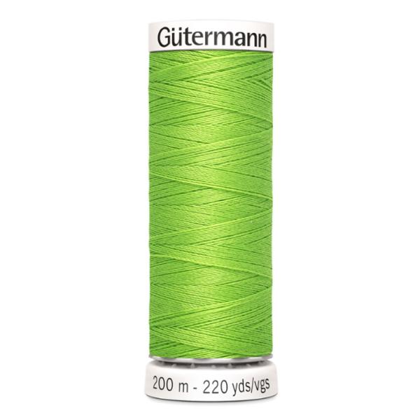 gütermann naaigaren groen nr 336