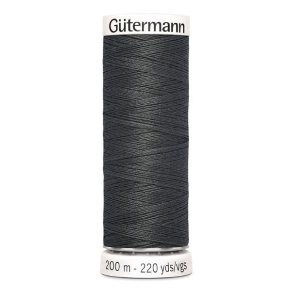 Gütermann naaigaren grijs nr 36