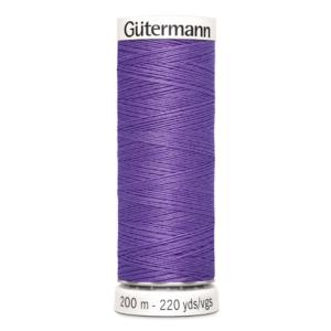 Gütermann naaigaren paars 391