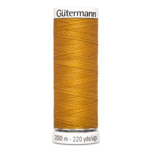 Gütermann naaigaren geel nr 412