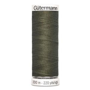 gütermann naaigaren groen nr 676