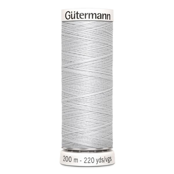 gütermann naaigaren grijs nr 8