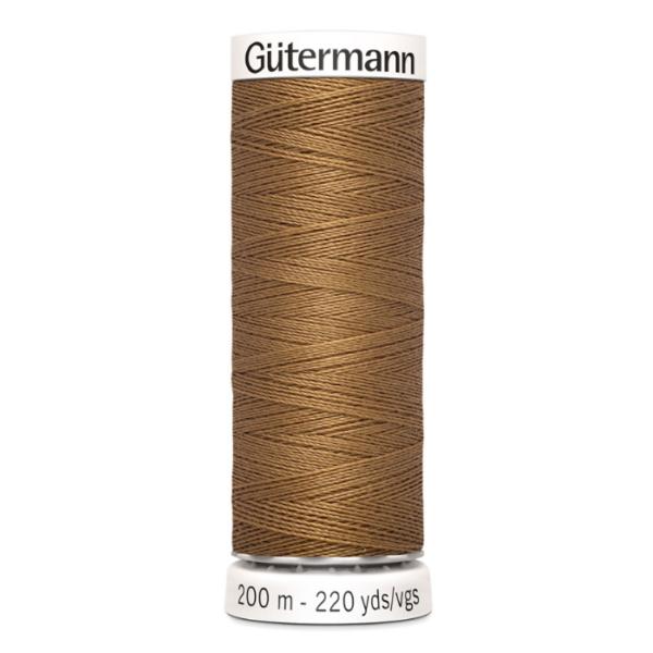 gütermann naaigaren bruin nr 887