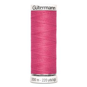 gütermann naaigaren roze nr 890