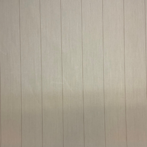 markiesdoek dunne streep beige