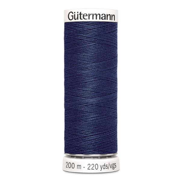 gütermann naaigaren blauw nr 537