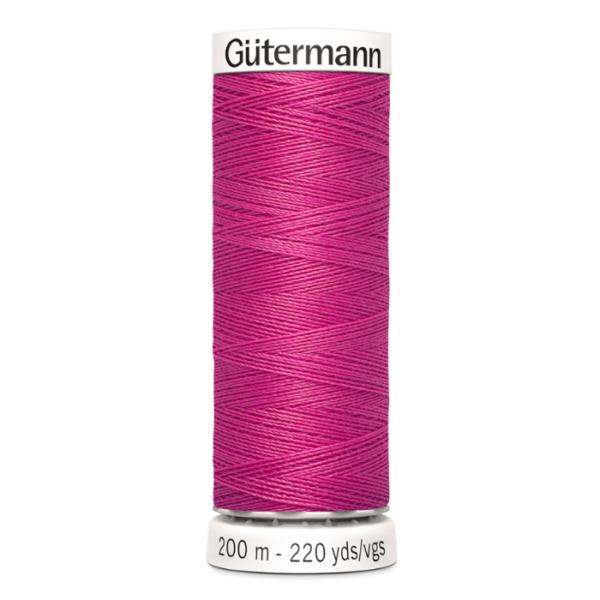 Gütermann naaigaren roze nr 733