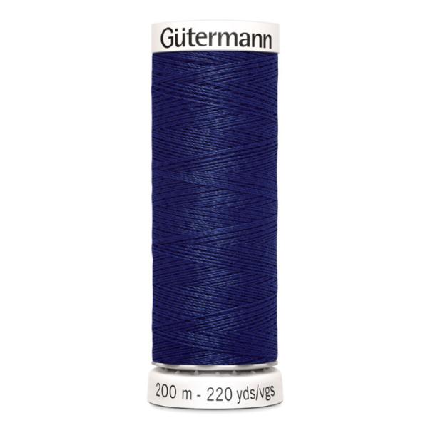 gütermann naaigaren blauw nr 309