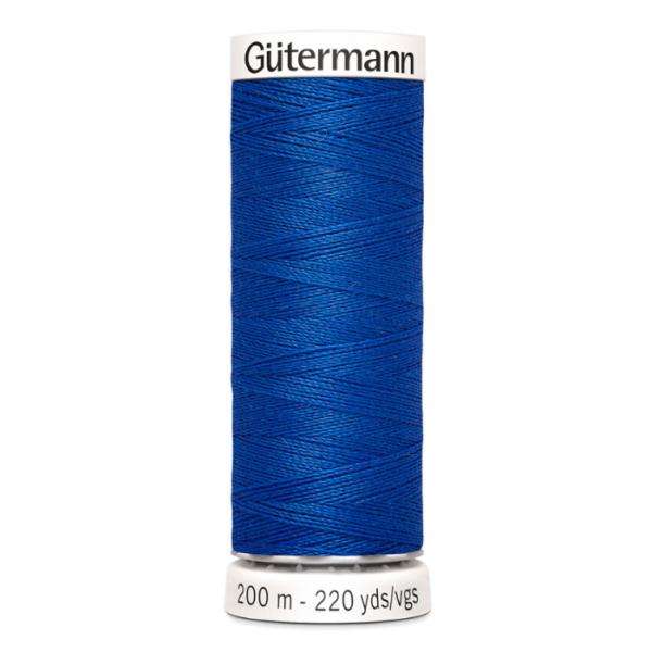 gütermann naaigaren blauw nr 315