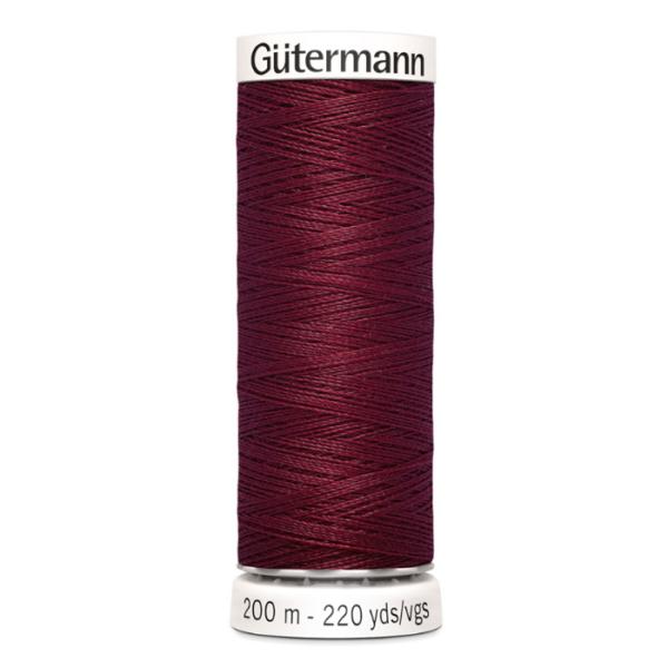 gütermann naaigaren rood nr 368