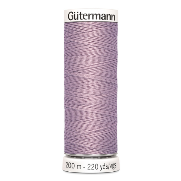 gütermann naaigaren lila nr 568