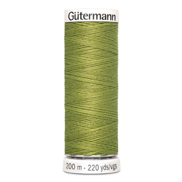 gütermann naaigaren groen nr 582