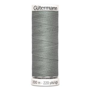 gütermann naaigaren grijs nr 634