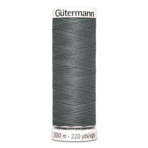 gütermann naaigaren grijs nr 701