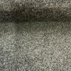 Imitatiebont stof gemêleerd grijs