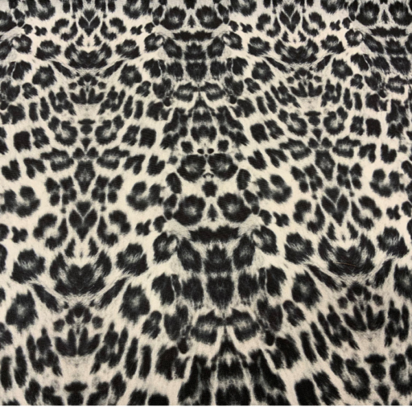 Decoratie stof Cheetah print