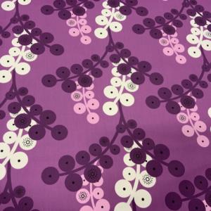 Decoratie stof retro print