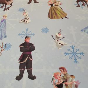 Disney Frozen Elsa katoen