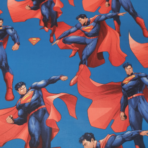 Disney superman dc comics stof