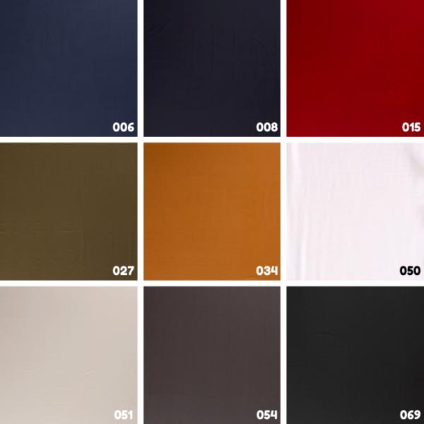 Jersey punty light stof